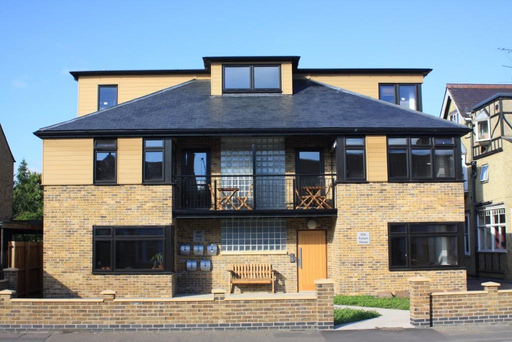 Goose Architects | Cherry Hinton Road